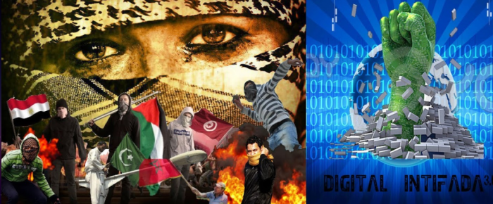 Targeting civilians online: Participatory warfare and changes in the nature of conflict.